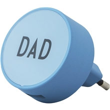Design Letters MyCharger Dad