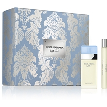Light Blue <em>Giftset</em>