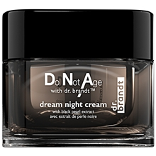 Do Not Age Dream Night Cream
