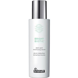 Bright Biotic Dark Spot Minimizing Serum
