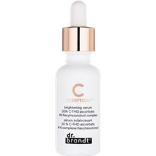 Dr. Brandt C Scription™ Brightening Serum