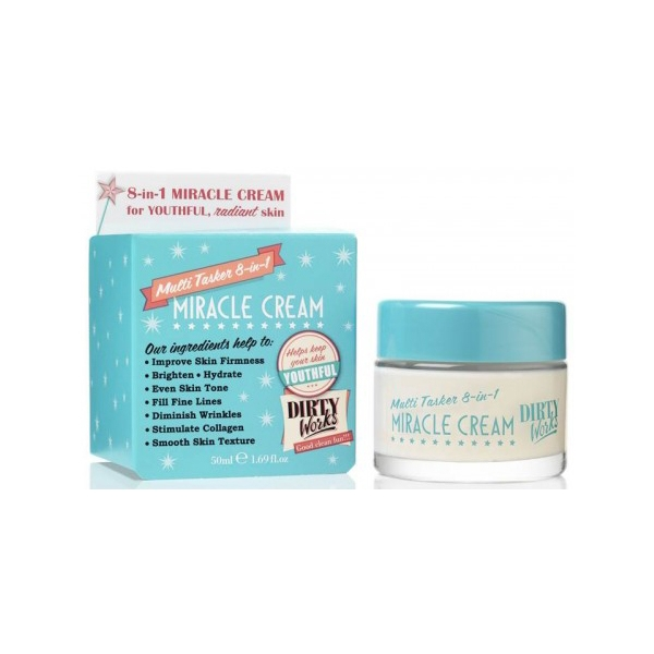 Miracle Cream (Bild 1 av 2)