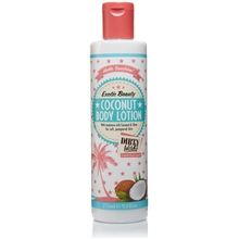 275 ml - Exotic Beauty Coconut Body Lotion