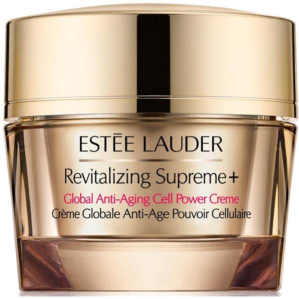 Revitalizing Supreme +