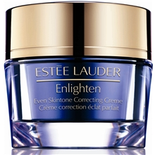 Enlighten Even Skintone Correcting Creme