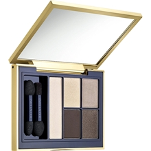 7.6 gram - Ivory Power - Pure Color Envy EyeShadow Palette