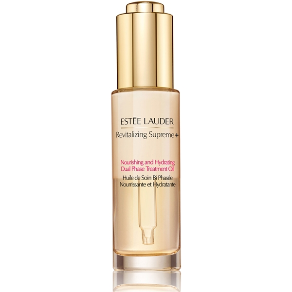 Revitalizing Supreme+ Dual Phase Treatment Oil