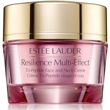 50 ml - Resilience Multi Effect Face & Neck Creme N/C