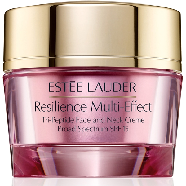 Resilience Multi Effect Face & Neck Creme Dry