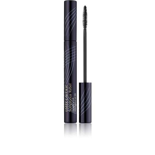 Sumptuous Rebel Length & Lift Mascara