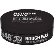 E+46 Rough Wax