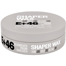 100 ml - E+46 Shaper Wax