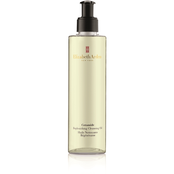 Ceramide Replenishing Cleansing Oil (Bild 1 av 2)