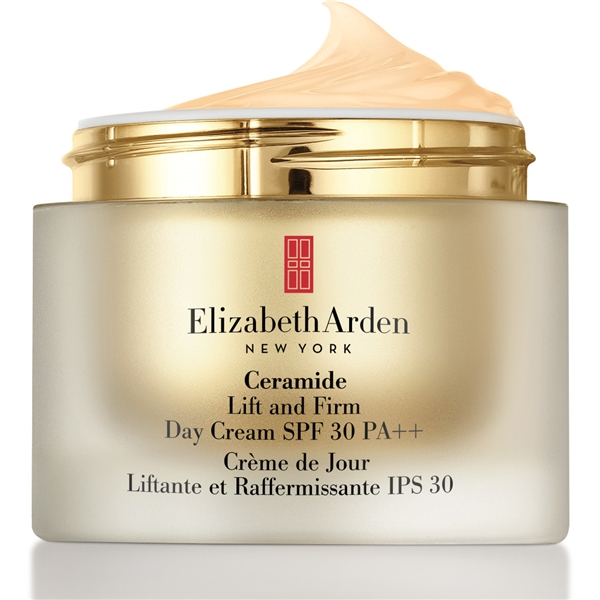 Ceramide Lift and Firm Day Cream SPF 30 (Bild 1 av 3)