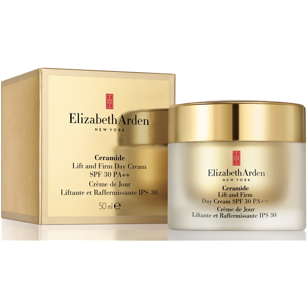 Ceramide Lift and Firm Day Cream SPF 30 (Bild 2 av 3)
