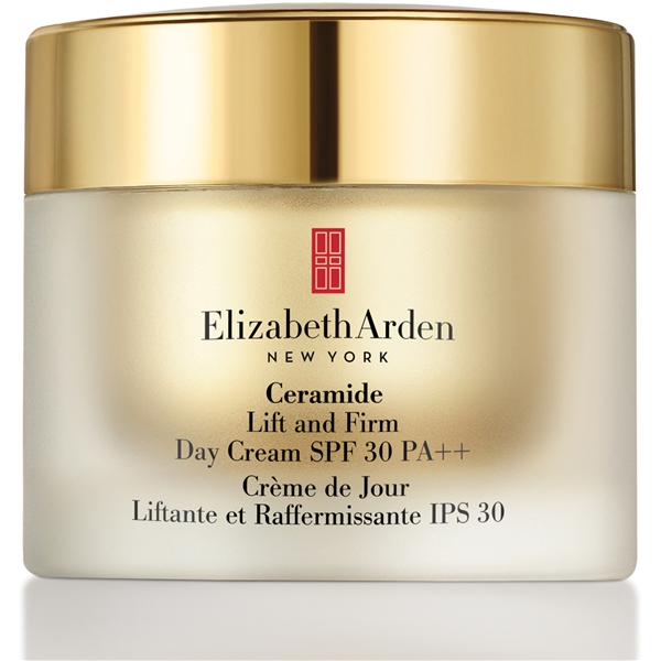 Ceramide Lift and Firm Day Cream SPF 30 (Bild 3 av 3)