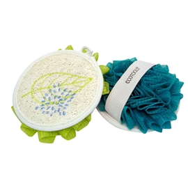 Ecotools Loofah Cleansing Pad