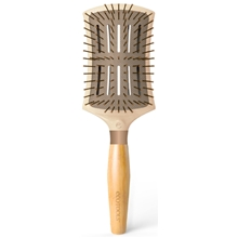Smoothing Detangler Paddle Hairbrush
