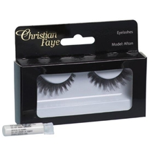 Christian - Eyelashes Afton