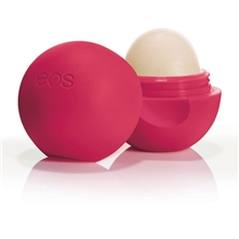 Organic Lip Balm - Pomegranate Raspberry