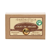 Erboristica Soap Argan Oil