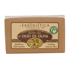 Erboristica Soap Olive Oil