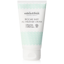 BioCare Baby All Weather Cream
