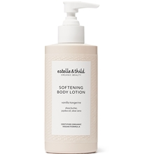 Vanilla Tangerine Softening Body Lotion