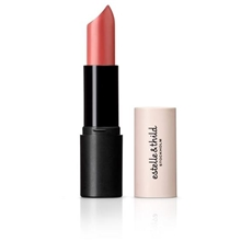 4 gram - Coral Kiss - Estelle & Thild BioMineral Cream Lipstick
