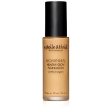 30 ml - No. 125 125 - Estelle & Thild BioMineral Healthy Glow Foundation