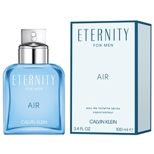 Eternity For Men Air - Eau de toilette
