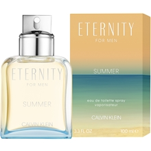 Eternity for Men Summer - Eau de toilette