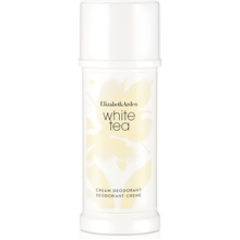 White Tea - Cream Deodorant