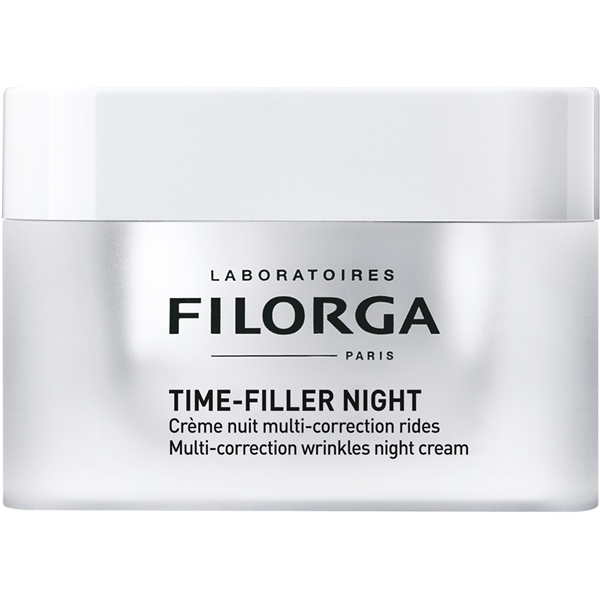 Filorga Time Filler Night - Multi-Correction Cream (Bild 1 av 4)