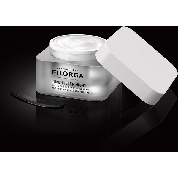 Filorga Time Filler Night - Multi-Correction Cream (Bild 4 av 4)