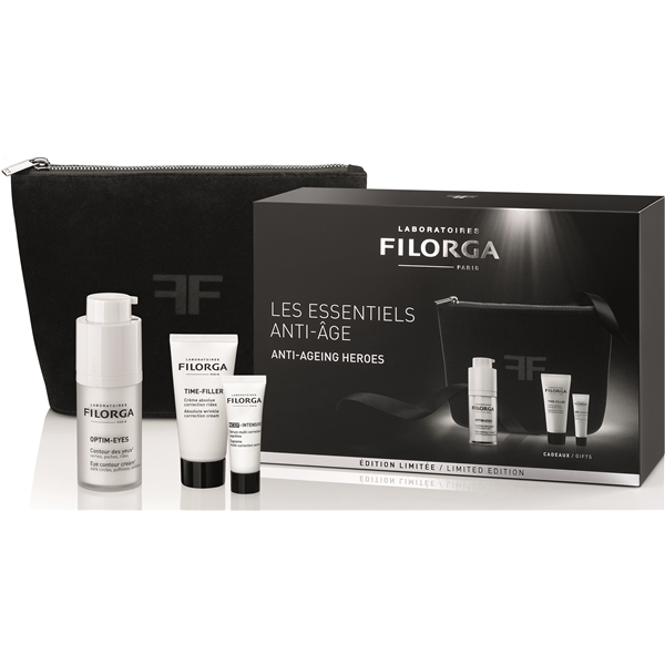 Filorga The Essentials Set