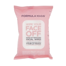 25 st/paket - Wipe Your Face Off Wipes