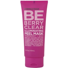 100 ml - Be Berry Clear Illuminating Peel Mask