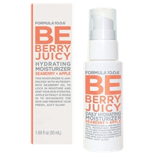 Be Berry Juicy - Hydrating Moisturizer