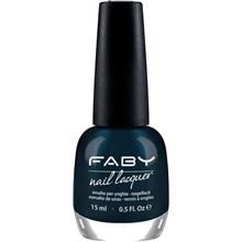 Faby Nail Laquer Shimmer 15 ml