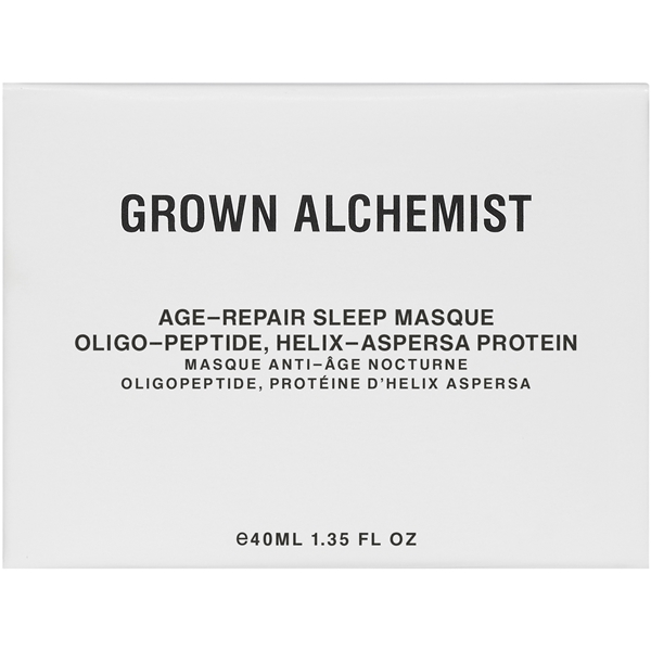 Grown Alchemist Age Repair Sleep Masque (Bild 2 av 2)