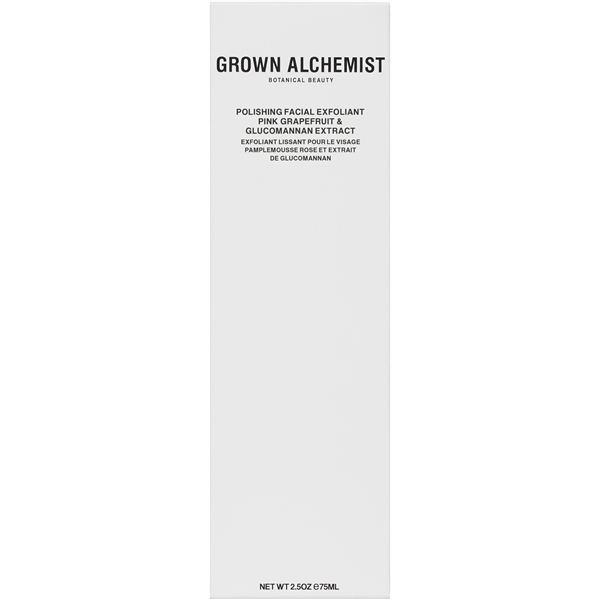 Grown Alchemist Polishing Facial Exfoliant (Bild 2 av 2)
