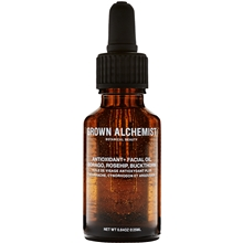 25 ml - Grown Alchemist Antioxidant+ Facial Oil