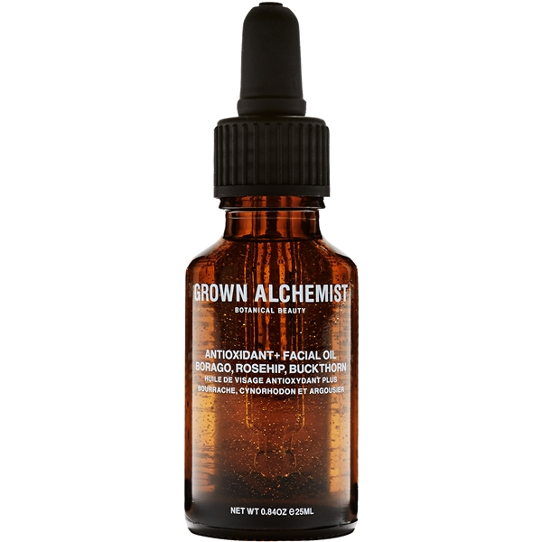Grown Alchemist Antioxidant+ Facial Oil (Bild 1 av 2)