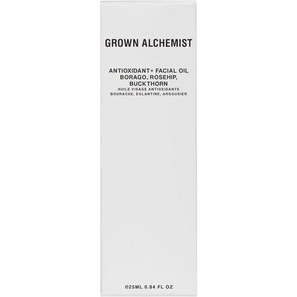 Grown Alchemist Antioxidant+ Facial Oil (Bild 2 av 2)