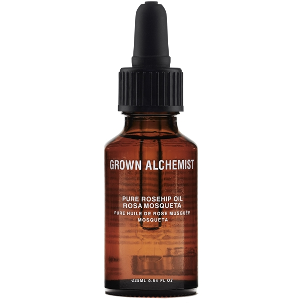 Grown Alchemist Pure Rosehip Oil