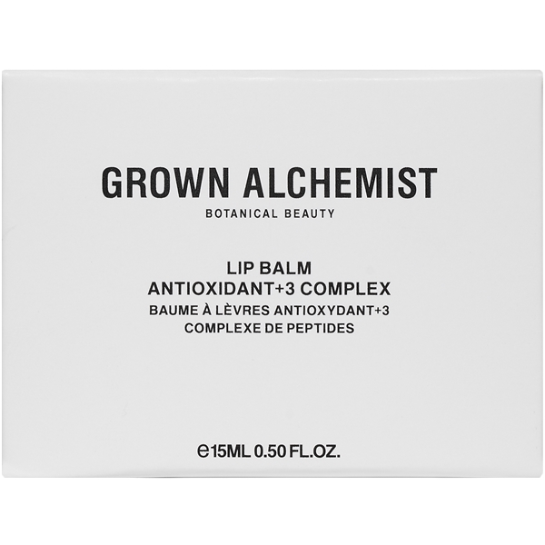 Grown Alchemist Lip Balm Antioxidant (Bild 2 av 2)