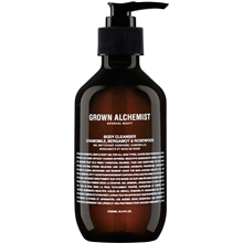Grown Alchemist Body Cleanser Chamomile