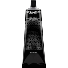 Grown Alchemist Body Cream Mandarin