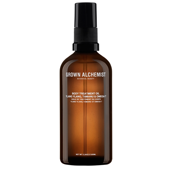 Grown Alchemist Body Treatment Oil (Bild 1 av 2)